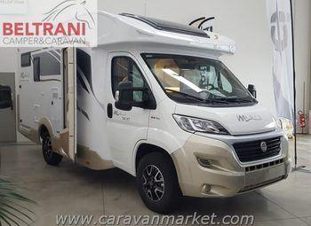 Foto Caravans International C.i Magis 94 Xt - Modello 2019 Camper  Parzialmente Integrato Km 0