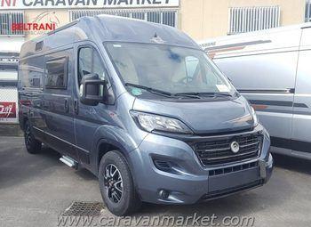 Foto Caravans International Kyros 5 ?elite?- Mod. 2019 Camper  Puro Km 0