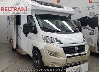 Foto Caravans International Magis 95 Xt - Mod. 2019 Camper  Parzialmente Integrato Km 0