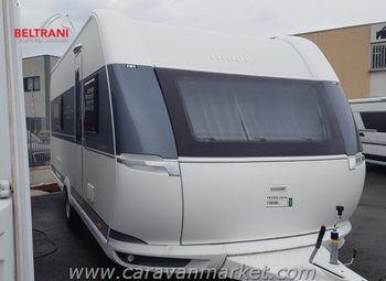 Foto  Prestige560wlu-modello2019 Camper  Roulotte Km 0