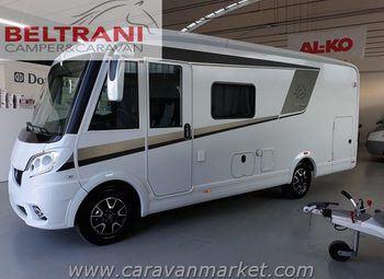 Foto Knaus Van I 600 Mg Platinum Selection - Mod. 2019 Camper  Puro Km 0
