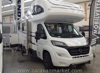 Foto Mobilvetta Kea M 79 - Modello 2019 - In Promozione Camper  Mansardato Km 0