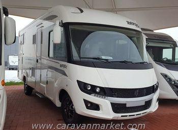 Foto Rapido 855 F - Modello 2019 - In Promozione Camper  Motorhome Km 0