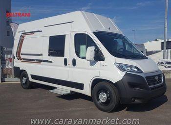 Foto Weinsberg Carabus 600 Dq - Anno 2019 Camper  Puro Km 0