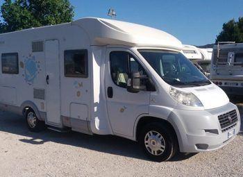 Foto Bavaria-camp Tf 67 Camper  Integrato Usato