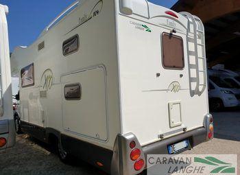 Xgo 104 Family Promo Camper  Mansardato Usato - foto 3