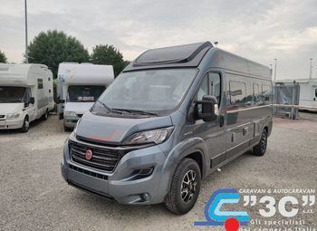 Roller Team Livingstone 2 Advanced 2020 Camper  Puro Nuovo