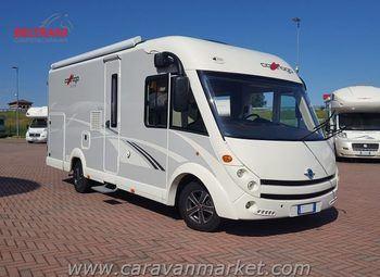 Foto Carthago C Tourer I 142 - Anno 2012 Camper  Motorhome Usato