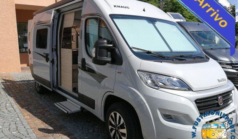 Knaus Box Star  540 Italian Selection -camper 3/4 Posti Camper  Puro Nuovo