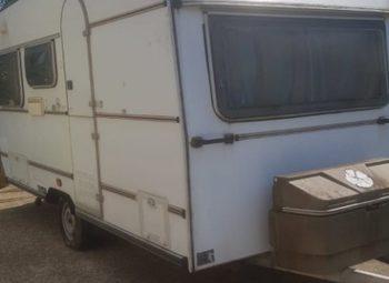 Foto Ace Caravan Ace Camper  Roulotte Usato