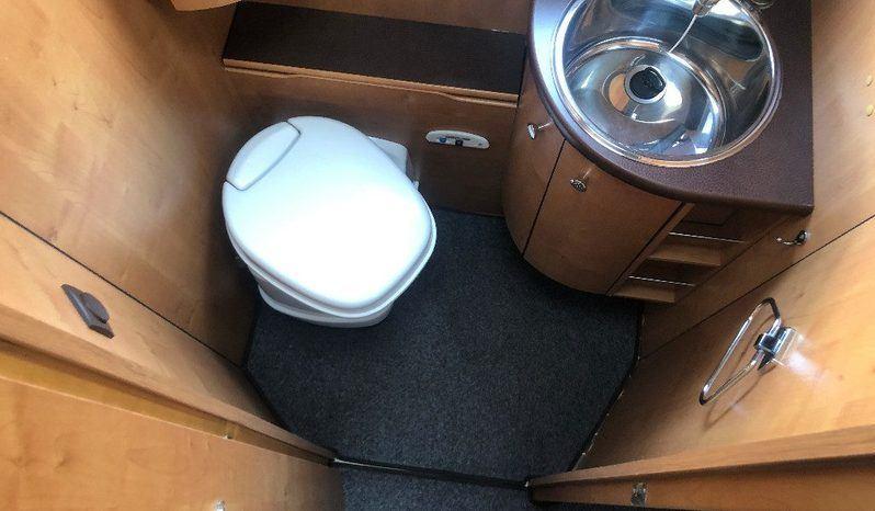 Rapido .9090df Camper  Motorhome Usato - foto 9