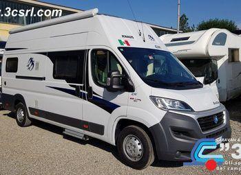 Knaus Box Star 630 Freeway Camper  Furgone/van Nuovo
