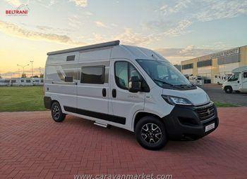 Foto Caravans International Kyros 2