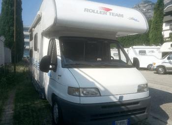 Mansardato Roller Team Autoroller 3 - foto 3