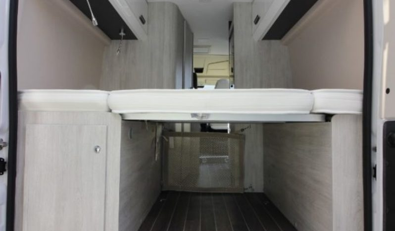 Roller Team Livingstone 2 Limited Edition Mod 2020 Camper  Puro Nuovo - foto 13