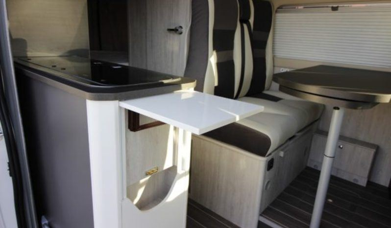 Roller Team Livingstone 2 Limited Edition Mod 2020 Camper  Puro Nuovo - foto 5