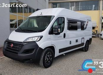 Roller Team Livingstone 2 Limited Camper  Puro Nuovo