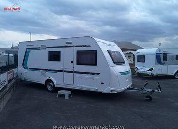 Foto  Caratwo500qdk-2020 Camper  Roulotte Km 0