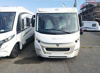 Foto Caravans International Magis 65 Integral Camper  Motorhome Nuovo