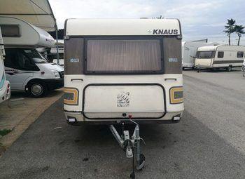 Foto  Azur450 Camper  Roulotte Usato
