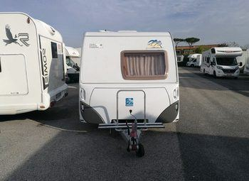 Foto  Sudwind450fu Camper  Roulotte Usato