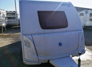 Sport400lksilverselection Camper  Roulotte Nuovo