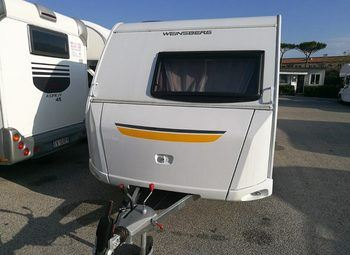 Caraone480qdk Camper  Roulotte Nuovo