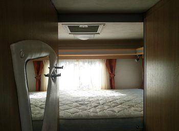 Mobilvetta Kimu 102 - Monoscocca Camper  Mansardato Usato - foto 20