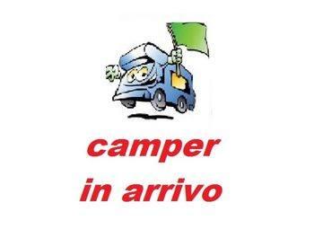 Laika Ecovip H640 Camper  Motorhome Usato