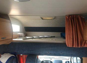Chausson Welcome 16 Camper  Mansardato Usato - foto 12