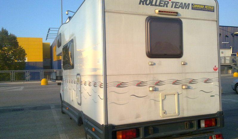 Mansardato Roller Team 3D Ducato 2000 TDisel - foto 2