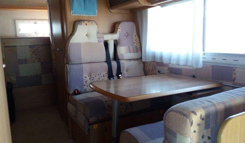 Rimor Superbrig 630 Camper  Mansardato Usato - foto 5