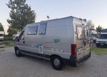 Adria Italia Twin Camper  Puro Usato - foto 2