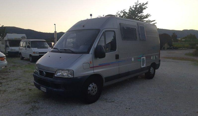 Adria Italia Twin Camper  Puro Usato - foto 4