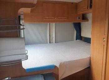 Adria Italia Twin Camper  Puro Usato - foto 9
