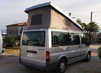 Westfalia Ecoline Camper  Puro Usato - foto 2