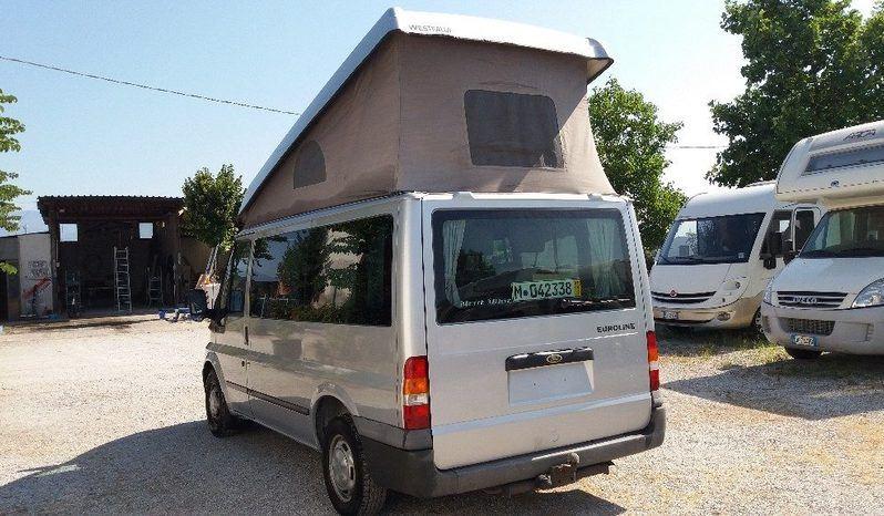 Westfalia Ecoline Camper  Puro Usato - foto 3