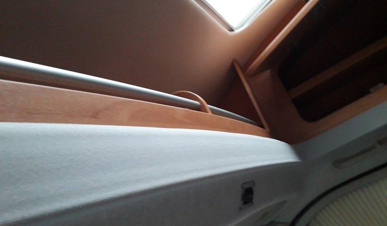 VENDO CAMPER HYMER EXCLUSIVE LINE 2 X2 /SEMI-INTEGRALE-KM49MILA/USATO /IMMATR.06/2012 - foto 6