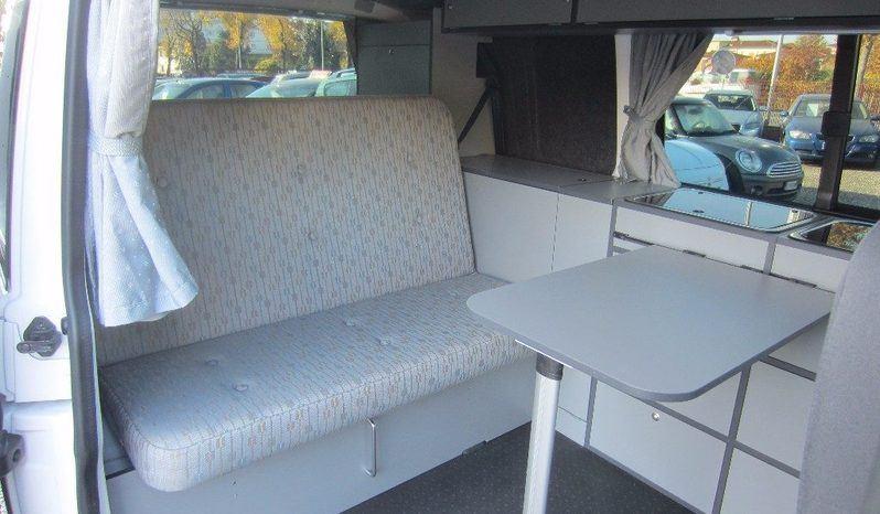 Volkswagen Transporter 2.0 Tdi T5 Summermobile - Pari A Nuovo Camper  Puro Usato - foto 25