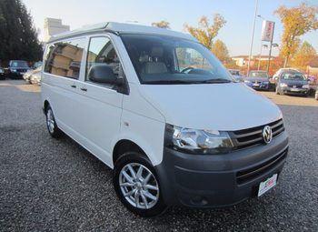 Volkswagen Transporter 2.0 Tdi T5 Summermobile - Pari A Nuovo Camper  Puro Usato - foto 30