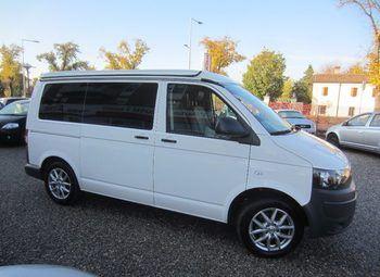Volkswagen Transporter 2.0 Tdi T5 Summermobile - Pari A Nuovo Camper  Puro Usato - foto 31