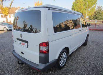 Volkswagen Transporter 2.0 Tdi T5 Summermobile - Pari A Nuovo Camper  Puro Usato - foto 32