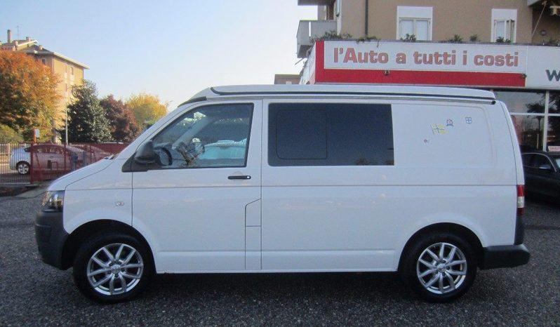 Volkswagen Transporter 2.0 Tdi T5 Summermobile - Pari A Nuovo Camper  Puro Usato - foto 13