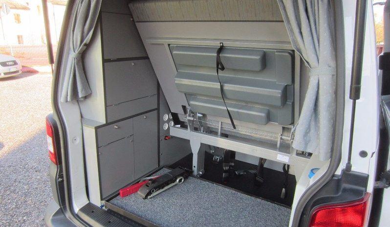 Volkswagen Transporter 2.0 Tdi T5 Summermobile - Pari A Nuovo Camper  Puro Usato - foto 46