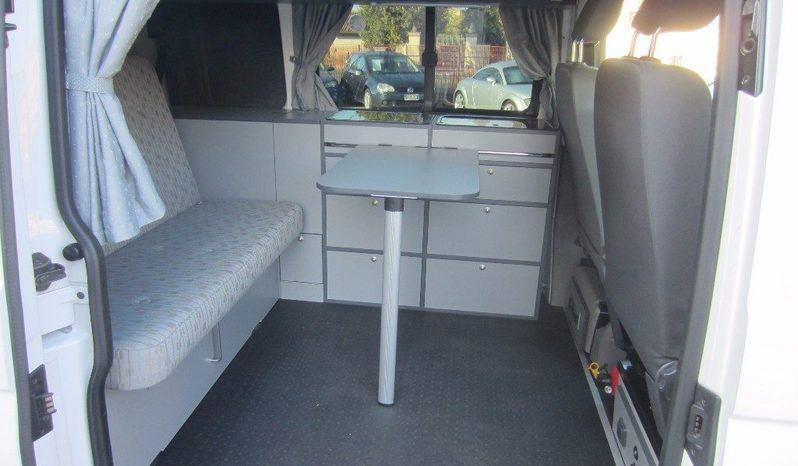 Volkswagen Transporter 2.0 Tdi T5 Summermobile - Pari A Nuovo Camper  Puro Usato - foto 47