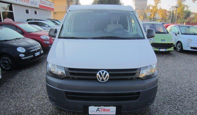 Volkswagen Transporter 2.0 Tdi T5 Summermobile - Pari A Nuovo Camper  Puro Usato - foto 14