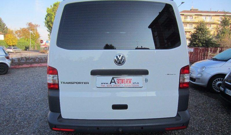 Volkswagen Transporter 2.0 Tdi T5 Summermobile - Pari A Nuovo Camper  Puro Usato - foto 16