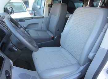 Volkswagen Transporter 2.0 Tdi T5 Summermobile - Pari A Nuovo Camper  Puro Usato - foto 80