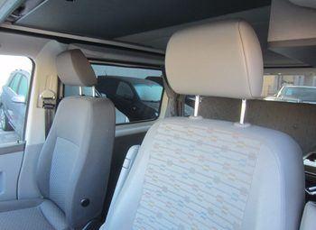 Volkswagen Transporter 2.0 Tdi T5 Summermobile - Pari A Nuovo Camper  Puro Usato - foto 82