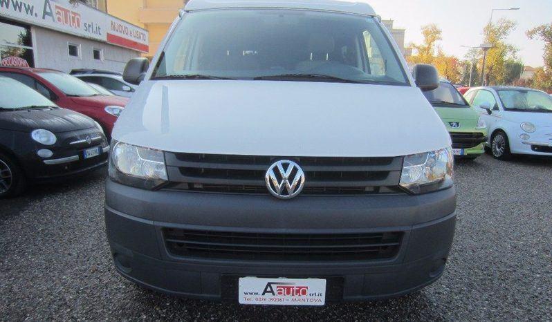 Volkswagen Transporter 2.0 Tdi T5 Summermobile - Pari A Nuovo Camper  Puro Usato - foto 101